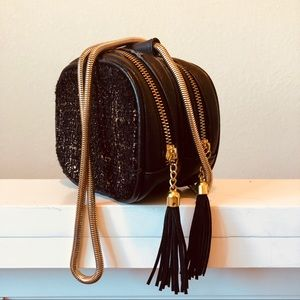 Slinky Cross-Body Bag
